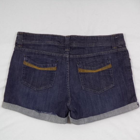 77237dae62df US Polo Assn Shorts   Womens Stretch Denim Jean Sz 1314   Poshmark